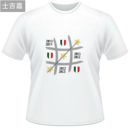 传递正能量,为了象征志愿者的身份,通过团体t恤衫来体现,一般来说志愿