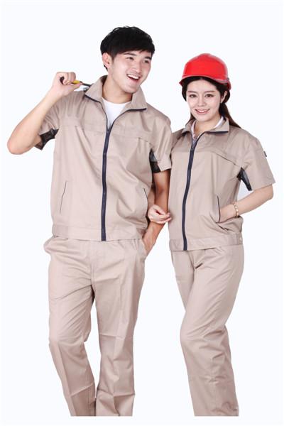 夏装工作服,广州工作服介绍几种广告衫面料的保养方式