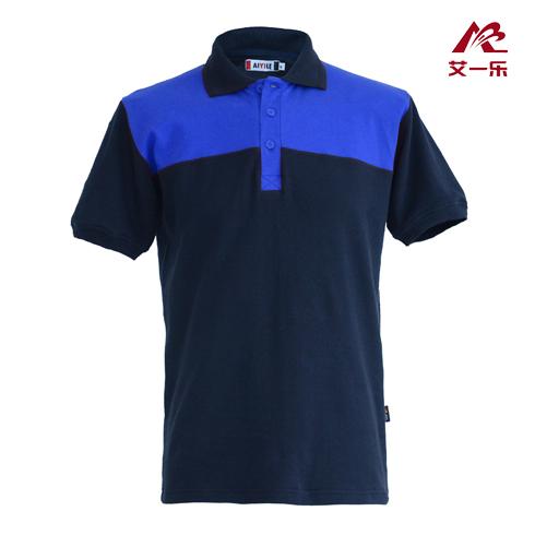 上海polo衫定制 高档polo衫定做 POLO衫印LOGO