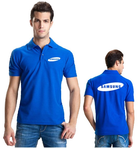 加工定做新款促销服T恤 广告衫 文化衫 班服