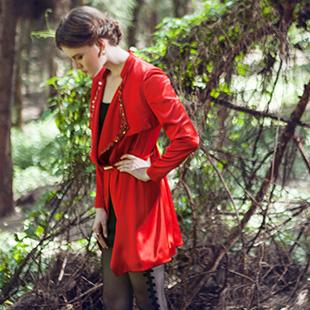 奥拉摩达Alla Moda 裁剪美与时尚,乐享爱意品质!