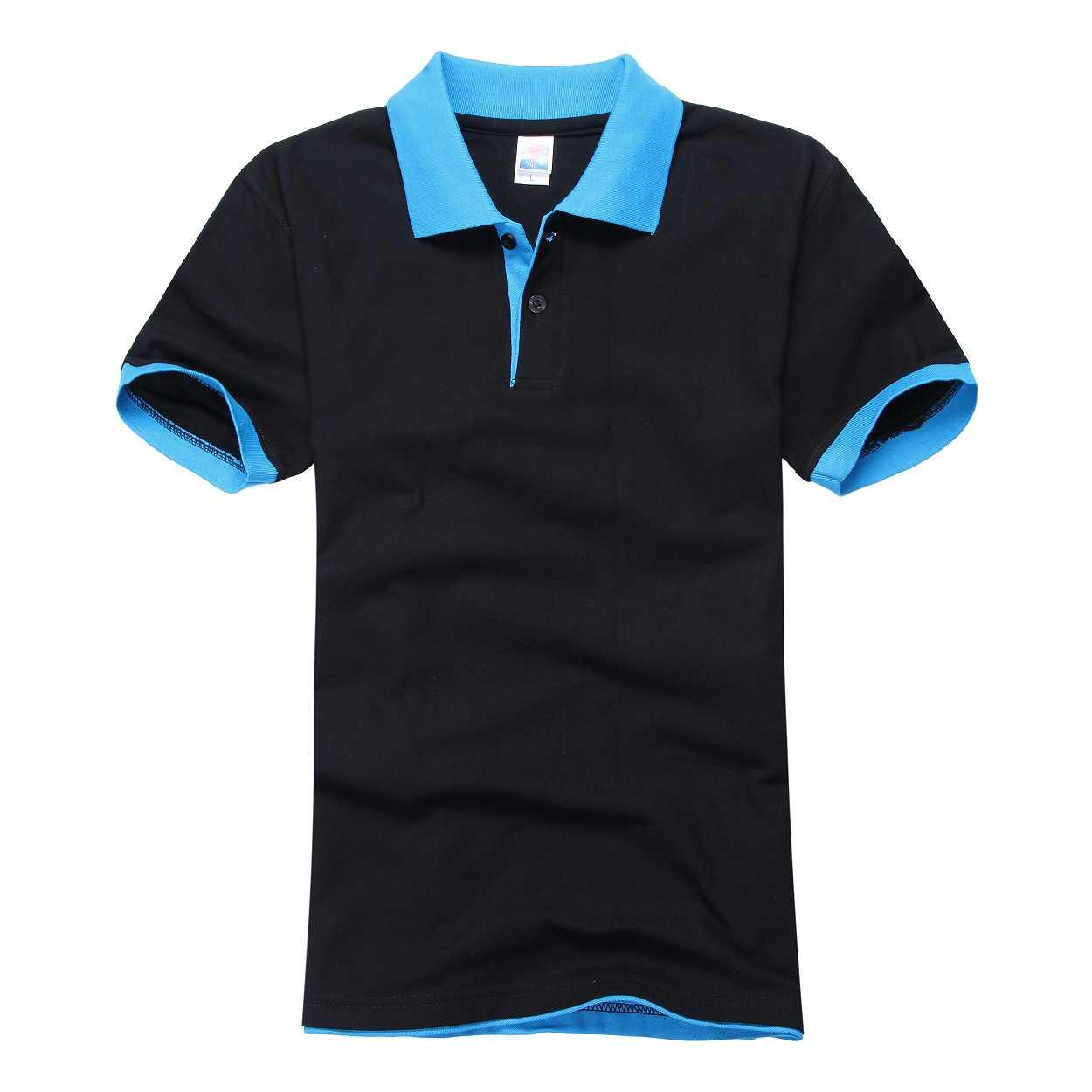 广州工作服,定做T恤衫,T恤衫是企业夏季最好的宣传渠道