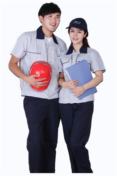 广州工作服,什么是工作服 工作服的特点