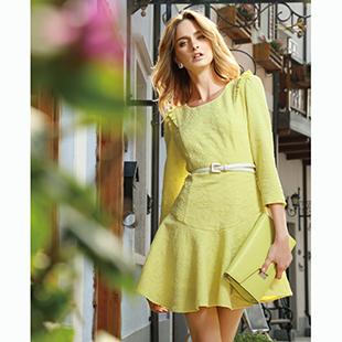 beautymark飚美时尚女装,自有风情在。
