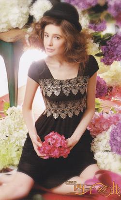 """""""西子丝典""""品牌折扣女装,风格融合于欧洲最流行元素和文化底蕴,成熟的组合技巧及其时尚精品和东方文化理"""