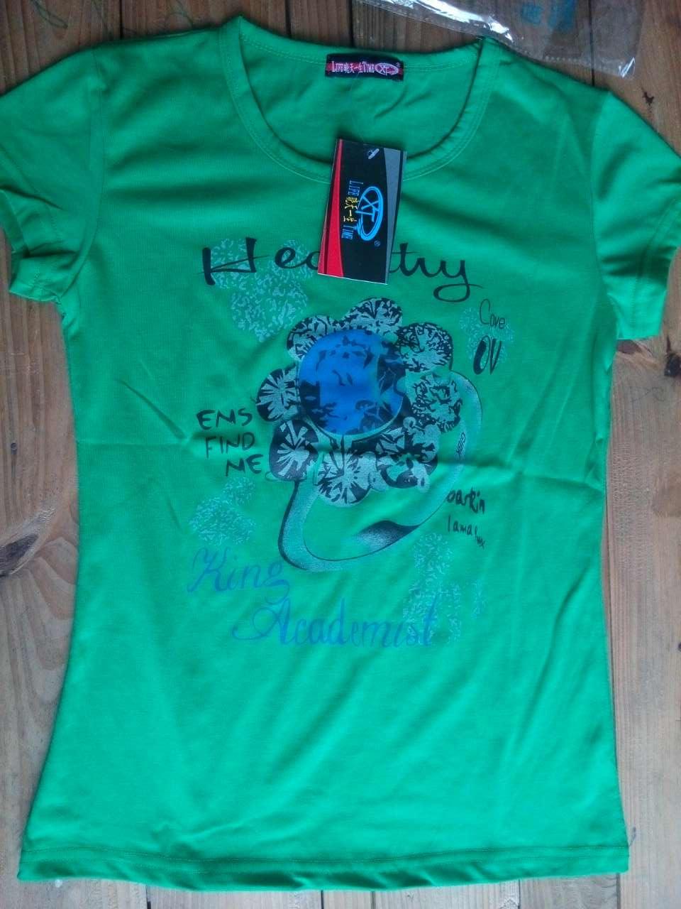 工厂清货夏季库存女装T恤质量好价格低地摊好货源