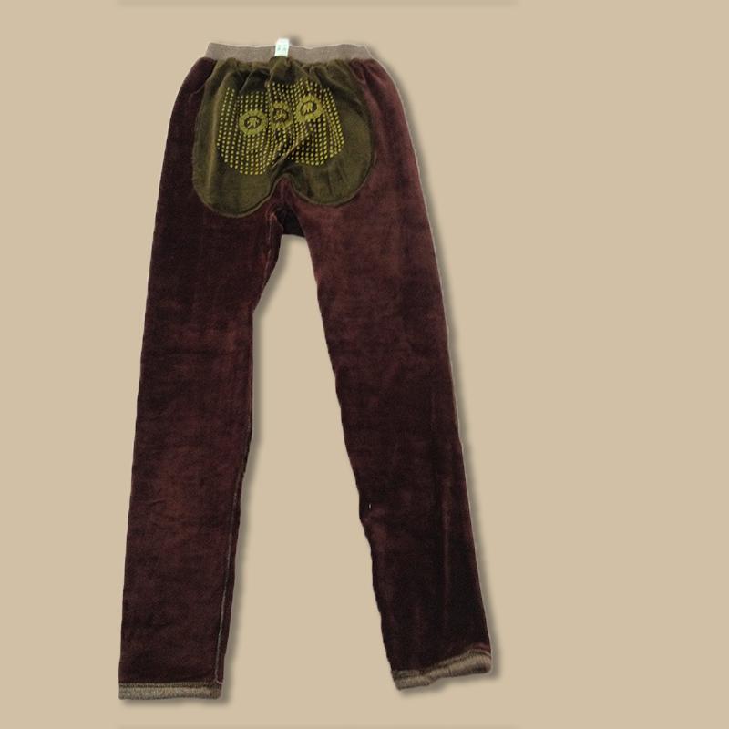 黄金绒保暖磁能棉裤品牌合伙创业负离子磁疗裤招商磁疗棉裤代理