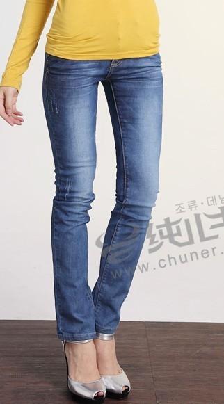 工厂直供便宜牛仔裤批发 产地货源 库存 现货新款