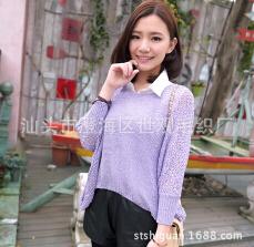 毛衣加工——————提供中高档毛衫货源,寻找优质网店