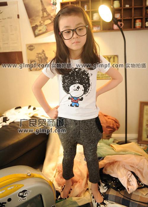 卡通童装批发好看的童装批发夏天卖的童装批发时尚新款童装批发