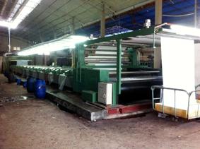 坯布平网印花机厂家供应