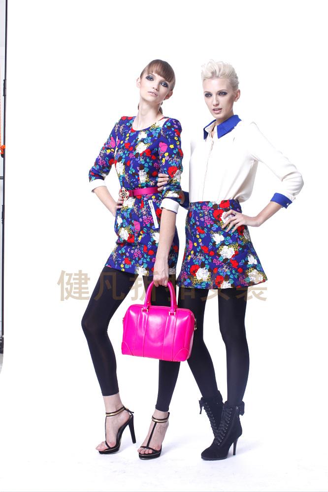 折扣女装,品牌女装,名牌尾货,女装批发-东莞健凡贸易