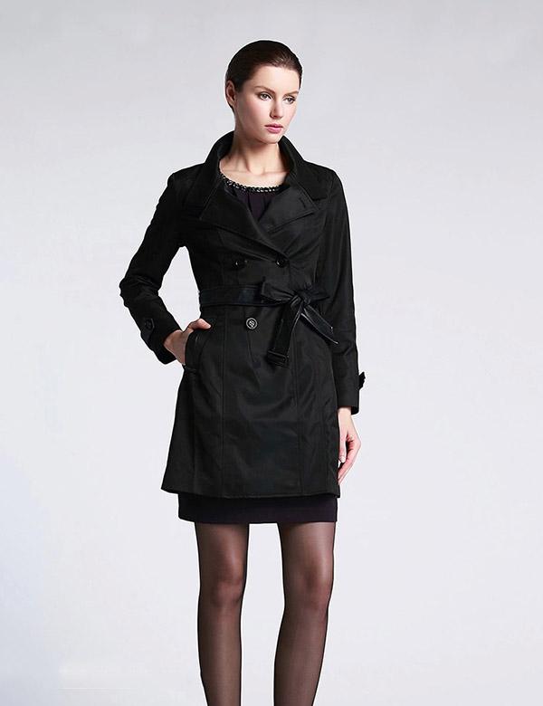 时尚创意的【艾秀雅轩品牌折扣女装】2014秋装新款上市!让你感受专业的搭配