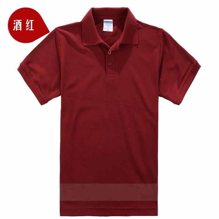 上海POLO衫定做上海polo衫厂家专业定做POLO衫
