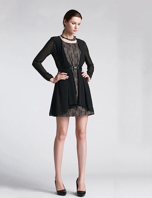 艾秀雅轩女装品牌,创造完美混搭艺术 新