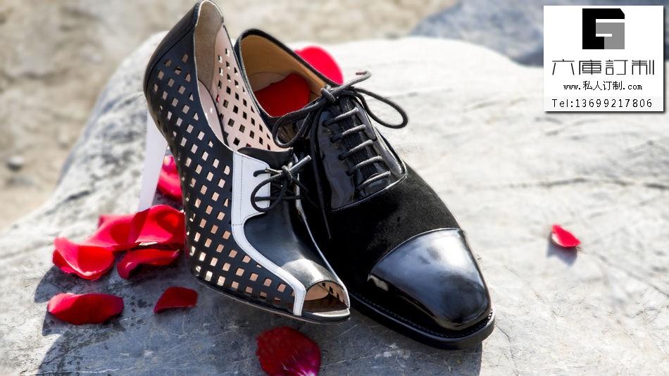 婚礼定制皮鞋-私人订制六库手工鞋——结婚鞋定制