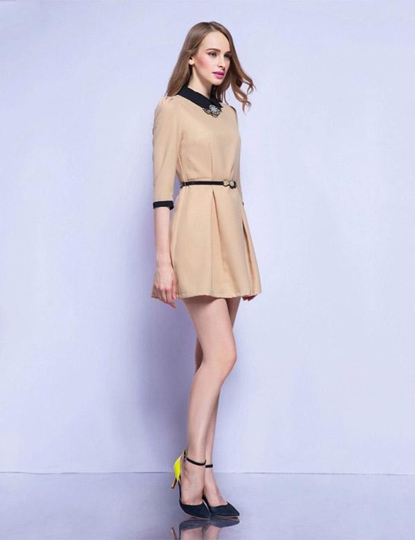 我的身材听我的,艾秀雅轩品牌服装邀您共享时尚盛 宴!
