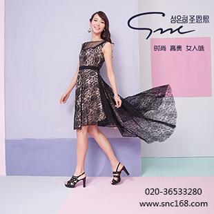 圣恩熙重庆秀山时尚派对的热烈,带给女鞋行业的冷思考