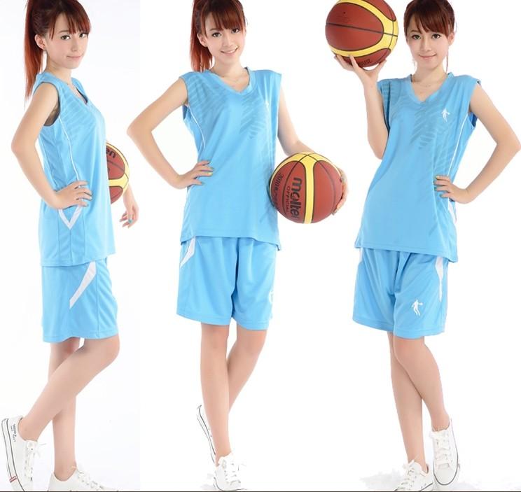 深圳篮球服定做