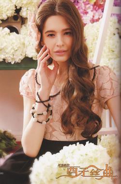 """西子丝典精品女装加盟倡导新奢华主义,展示""""优雅、个性、艺术""""的由身到心的和谐的美"""