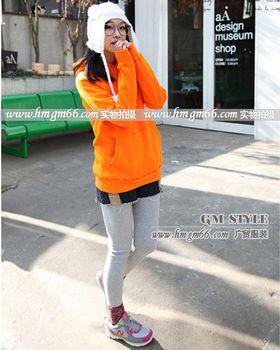 韩版女装卫衣批发
