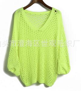 毛衣加工--诚招毛衫网络外贸客户长期合作