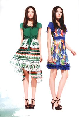 【西子丝典】品牌女装 一颗璀璨新星