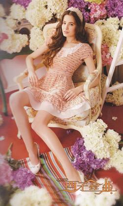 西子丝典品牌折扣女装,在中国服装折扣女装行业以势不可挡趋势蔓延中国大江南北