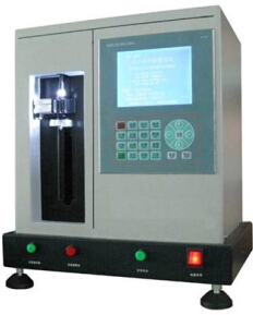 YuanMore元茂YM-06D 型气动电子单纤维强力仪