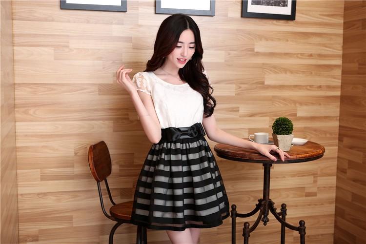 日韩时尚女装批发一手货源
