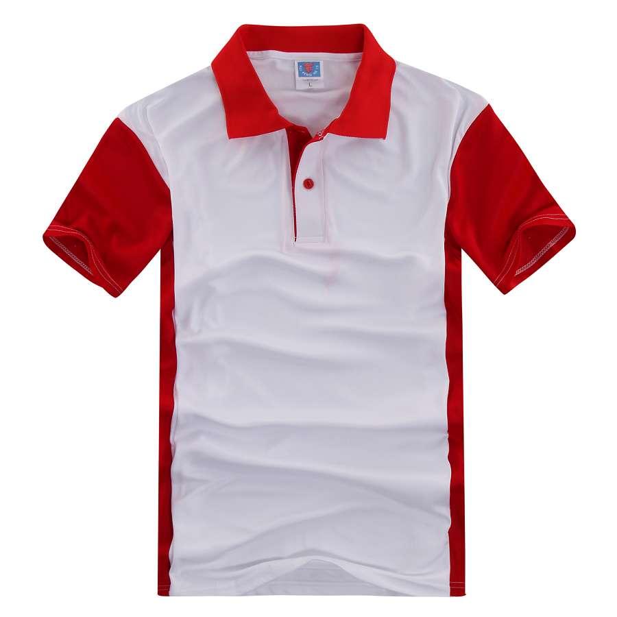广州T恤衫,T恤衫POLO衫选购和辨别的方法
