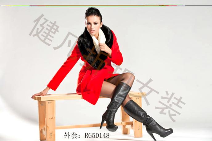 专柜正品尾货,剪标女装,广州白马时尚女装,折扣库存货源