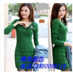 广州十三行批发市场便宜毛衣批发一手货源最新款毛衣