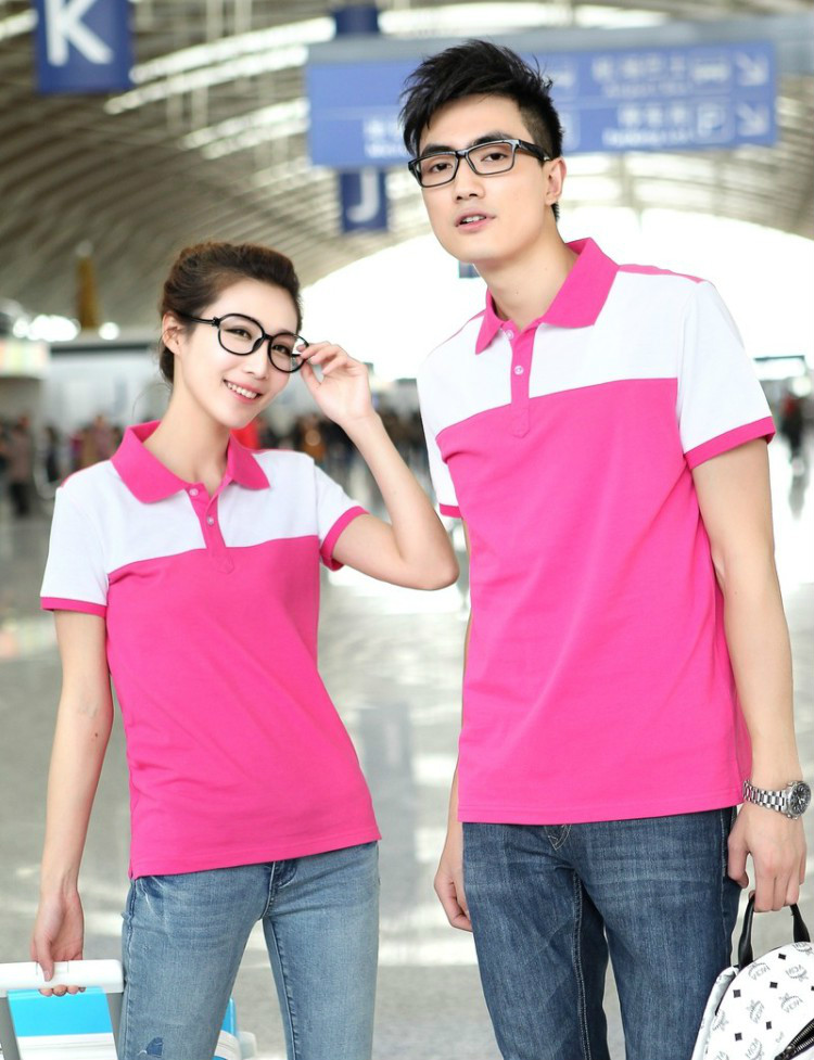 广州T恤衫,定做T恤衫已全面流行于世