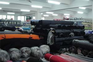 深圳回收面料布料