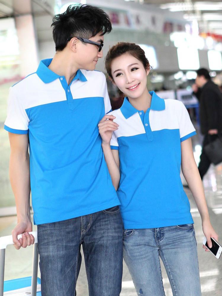 广州工作服,定做广告衫要注意的问题