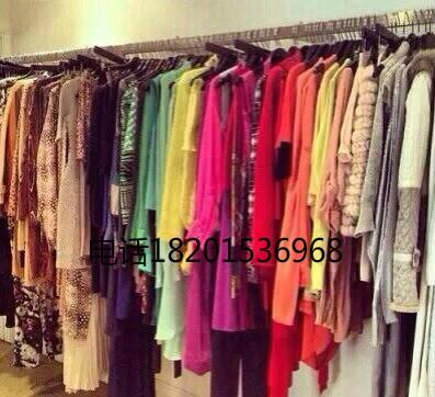 北京伊美尔时尚女装低价供应
