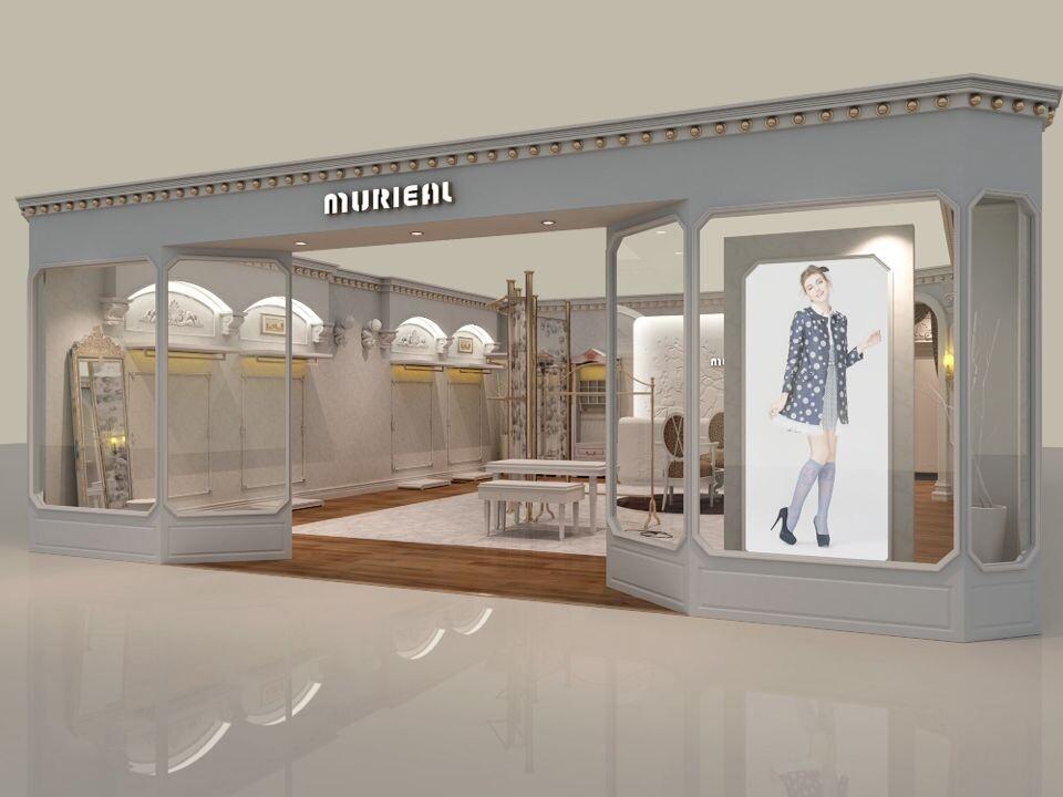 玛蕊尔秋冬静态展示会定于8月12号位于南坪星光时代广场旁,协信城7栋20-16