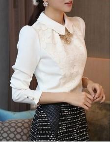 早秋韩版时尚女装长袖T恤低价批发