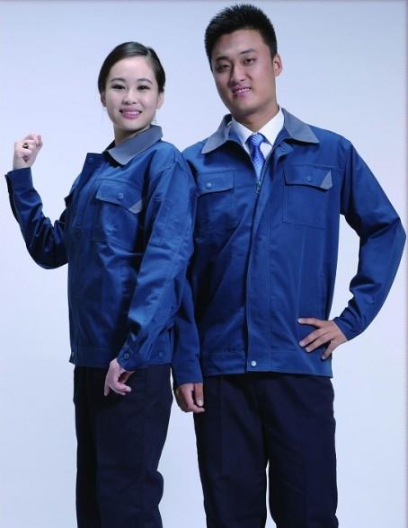 郑州机械厂工作服定做