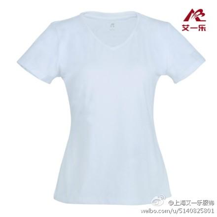 上海T恤衫订制