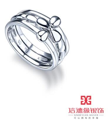 925银饰是最让人放心的饰品,当然品牌也是关键