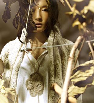 因为ZOLLE品牌女装,流行时尚零距离