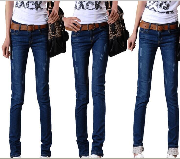 十三行低价夏季牛仔裤批发