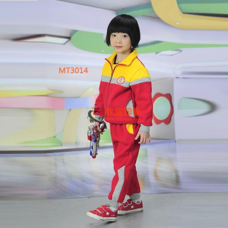 幼儿园冬季园服MT3014