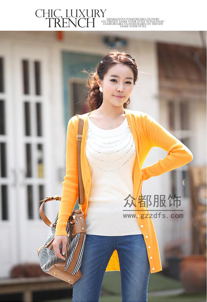 广州十三行女式毛衣针织衫卫衣便宜批发