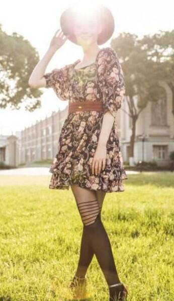 西子丝典折扣女装展现女性持久魅力,流行消费新派主张