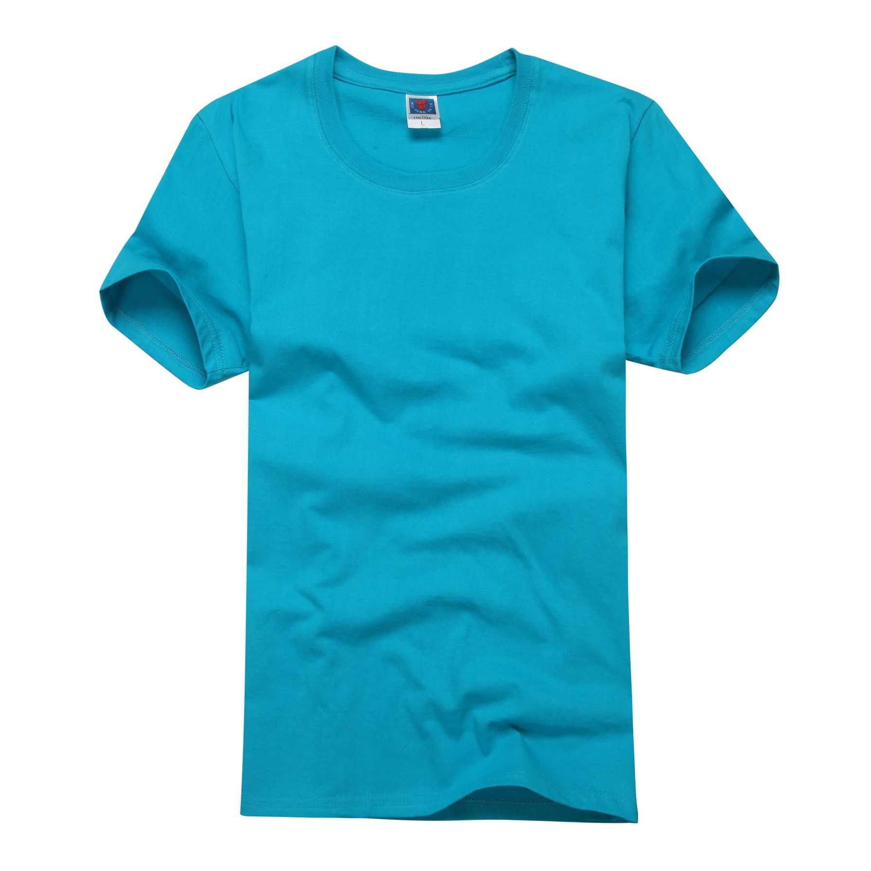 广州印花T恤衫定做