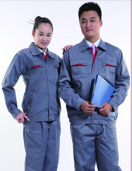 郑州工作服定制第一品牌