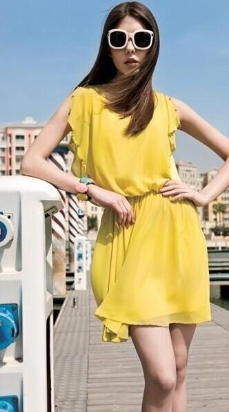 【西子丝典】折扣女装有万种款式,千种风格供客户挑选!